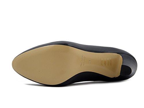 de OSVALDO mujer para PERICOLI Negro Zapatos vestir w88nZPq0z