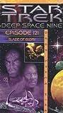 Star Trek - Deep Space Nine, Episode 121: Blaze of Glory [VHS]