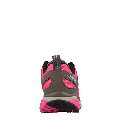 MBT W Rose 18 Sneakers Basses Colorado Femme AxAZrw7qB
