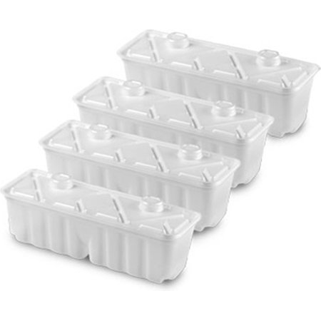 LitterMaid Waste Receptacles, Value Pack, 15-Count
