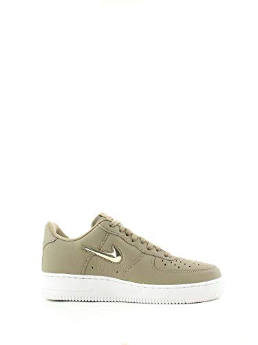 Olive Donna Star Multicolore Air 001 Bronze neutral Nike Gold mtlc mtlc Da Basse 1 Ginnastica Lx Prm '07 Wmns Force Scarpe gTqxwPF6