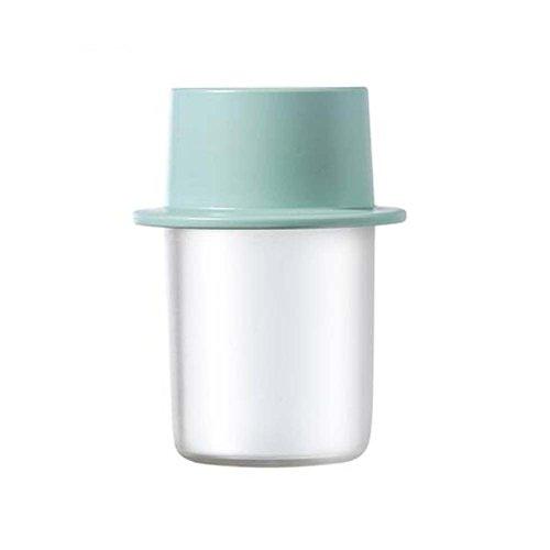Koala Superstore Hat Shape Household Plastic Toothpick Bottle Toothpick Stand Toothpick Holder ()