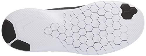 013 Silver Zapatillas Negro Grey cool 8 Mujer white De Rn black Running Para Experience reflect Flex Nike ZCaq11