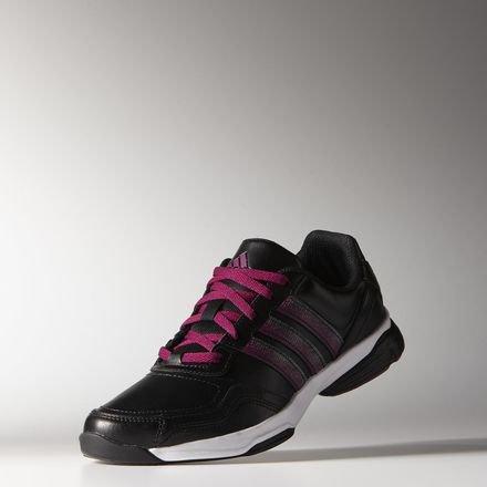 adidas Sumbrah III - Zapatillas de Deporte Interior Mujer negro