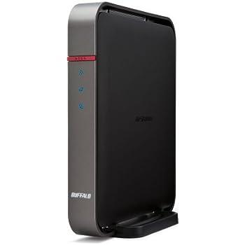 Buffalo AirStation Extreme AC1750 Gigabit Dual Band Wireless Router (WZR-1750DHP)