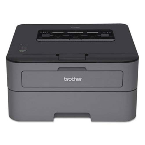 Brother HL-L2300d Compact Laser Printer with Duplex Printing