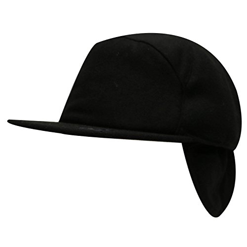 5 panel with ear flaps - 2