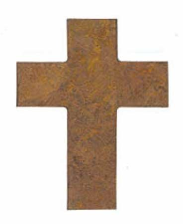 metal for crafts crosses for crafts amazoncom