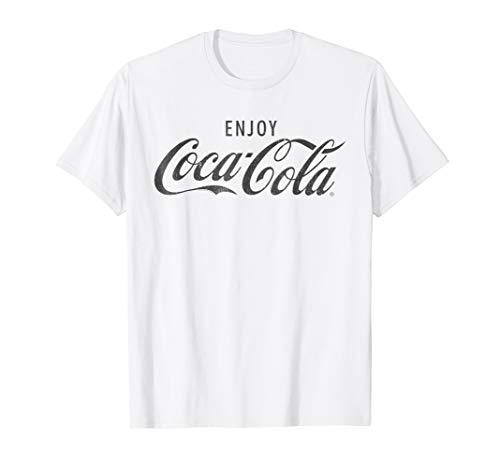 (Coca Cola Enjoy T-shirt)