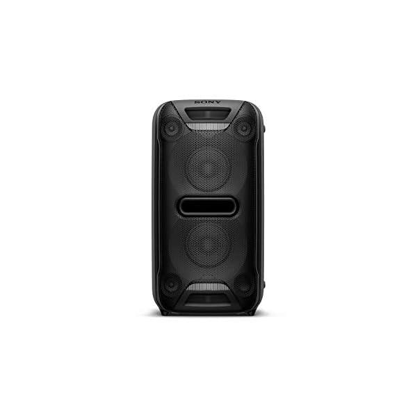 Sony GTK-XB72 Système Audio Portable high Power EXTRA BASS avec jeux de lumières 4