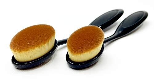 (Life Changing Blending Brushes by Picket Fence 2 Pack Sampler Set)