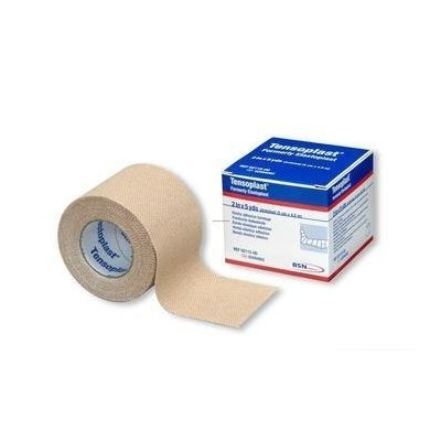 - Tensoplast Elastic Adhesive Bandage 3 in. x 5 yd. stretched/