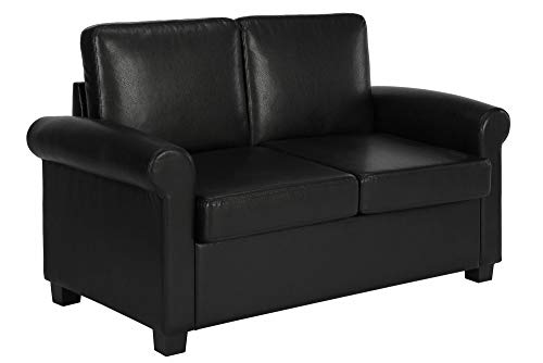 Faux Leather Couch 400 Lb Weight Capacity