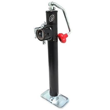 Pacific Rim Equipment >> Amazon Com Pacific Rim 5k Topwind Pipemount Blk