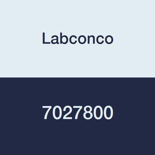 Labconco 7027800 PVC Male Duct Coupling 10 Diameter 10 Diameter