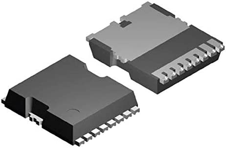 STO36N60M6 MOSFET N-Channel 600 V 0.85 Ohm typ 29 A MDmesh M6 Power MOSFET in a PowerFLAT 8x8 HV Package Pack of 10