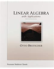 Linear Algebra with Applications (Classic Version)