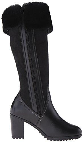 Pajar Donna Riviera Boot Nero