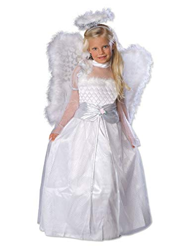 Rubies Rosebud Angel Child Costume, Small, One Color -