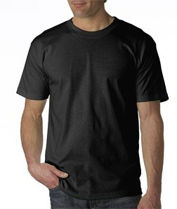 Quiksilver Men's Both Side - T-Shirt