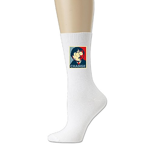 Ayaxi South Park Stan Marsh Quotes Unisex Cotton Crew Socks