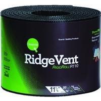 Ridge Vent (QUARRIX BUILDING PRODUCTS 58784 11-1/4