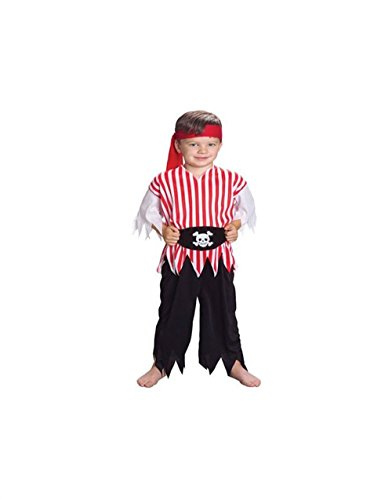 US Toy Kids Pirate Costume (Costume Pirate Toy)