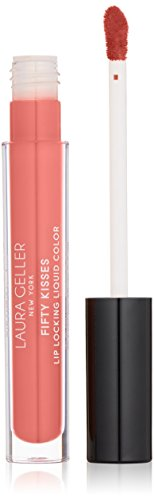 Laura Geller New York Fifty Kisses Lip Locking Liquid Color