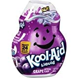 Kool-Aid Liquid Drink Mix (GRAPE)