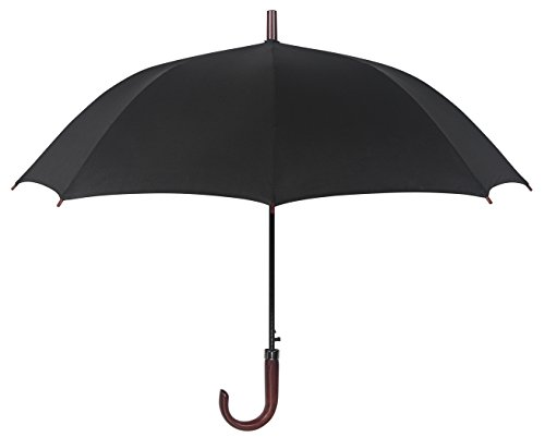 leighton-46-inch-auto-open-stick-umbrella-black-one-size