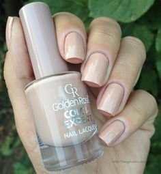 Golden Rose Color Expert Nail Lacquer 102Ml