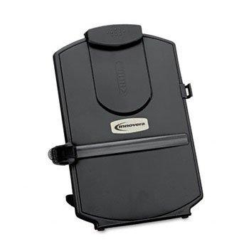 Innovera 59001 Desktop Copyholder Black
