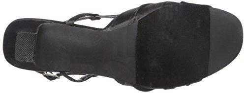 Sandal Women's Shoes Dress Black Eclipse Annie W17Zq1