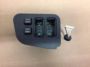 2594919C94 - Caja interruptor de luz navistar: Amazon.es: Coche y moto