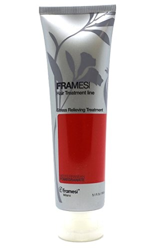 Framesi Hair Treatment Line Stress Relieving Treatment, 5.1 Ounce (Stress Relieving Treatment)