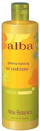 (Alba Botanica Hawaiian Hair Care Gardenia Hydrating Conditioner 12 OZ (Pack of 6))