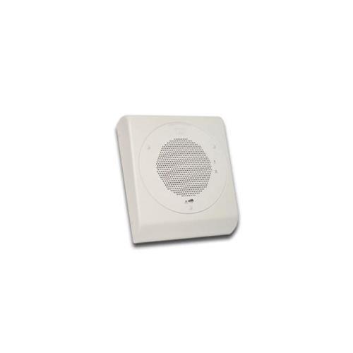 CyberData CD-011151 Wall Mount Adapter - Gray White - NEW - White Box - CD-011151 (Wall Cyberdata Mount)