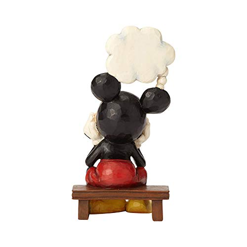DISNEY TRADITION 6001281 EL ENAMORADO MICKEY MOUSE