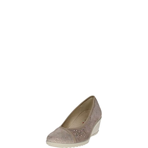 woman dancer with ENVAL wedge pla Tortora SOFT 00 59161 qEOxw5fx