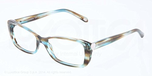 Eyeglasses Tiffany TF 2090H 8124 OCEAN TURQUOISE (And Co Turquoise Tiffany)