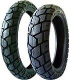 Shinko 705 Series Dual Sport Motorcycle Tire 120/80-18 XF87-4526