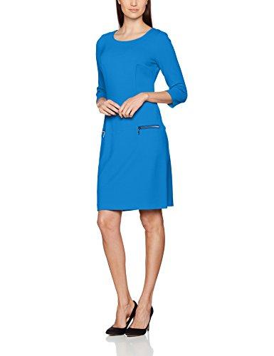Hechter Blue Steel Bleu Femme Daniel Robe Kleid gqUBn488zx