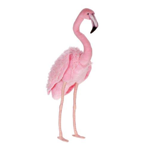"""Hansa 34"""" Extra Large Flamingo"""