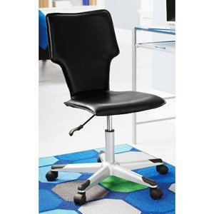 Mainstays Office Chair, Black by Mainstay