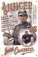 Juiced (05) by Canseco, Jose [Hardcover (2005)]