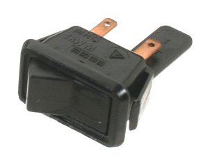 OES Genuine Mirror Switch for select Porsche 911/928 models