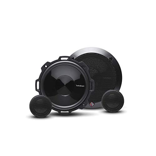 """Rockford Fosgate P152-S Punch 5.25"""" Component Speaker System (Pair)"""