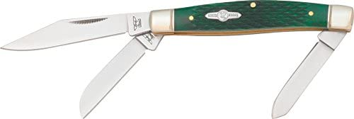 Rough Rider RR587-BRK Gunstock Stockman