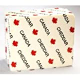 Red Leaf Quebec Cheddar Cheese (Whole Block) Approximately 40 Lbs