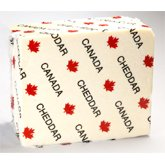 Red Leaf Quebec Cheddar Cheese (Whole Block) Approximately 40 Lbs by For The Gourmet (Image #2)